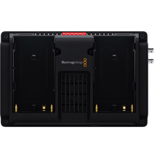 """Video Assist 5"""" 3G-SDI/HDMI Recording Monitor"""