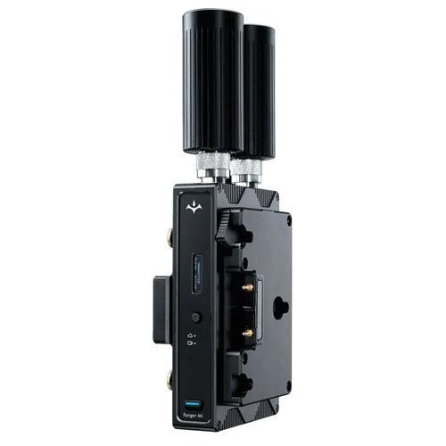 Ranger 4K 12G-SDI/HDMI Wireless TX/RX Set Gold Mount