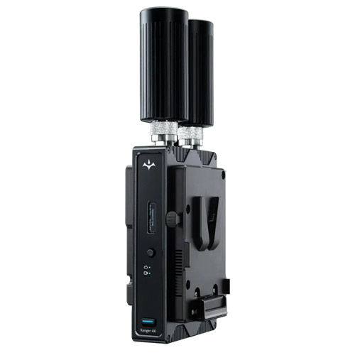Ranger 4K 12G-SDI/HDMI Wireless TX/RX Set V-Mount