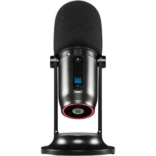 TMM2PB MDrill ONE PRO USB Microphone - Black