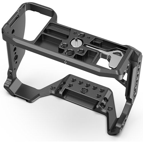 Cage for Sony A7S III Camera