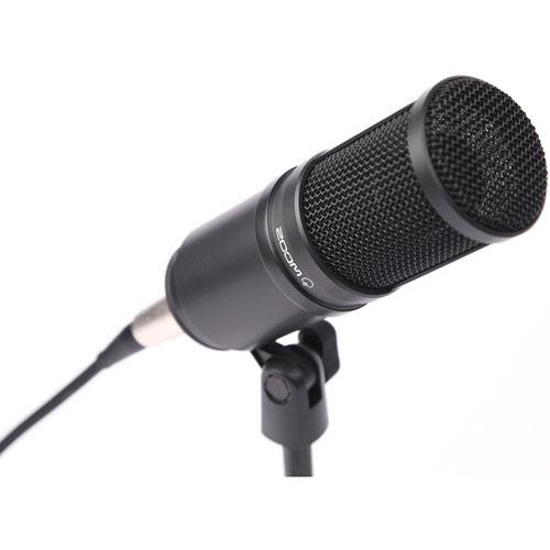 ZDM1 Podcast Mic Pack