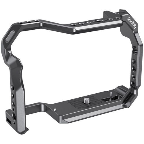 Camera Cage for Canon EOS R5 and R6