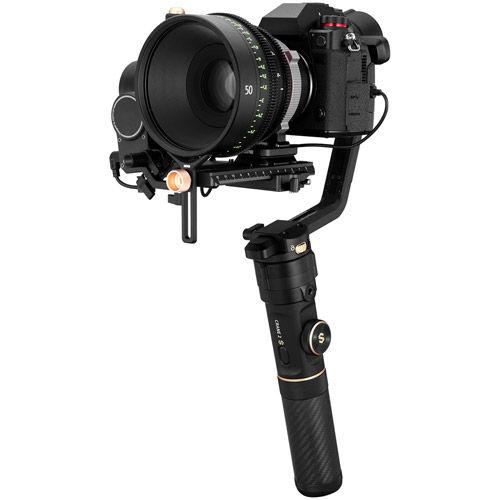 Crane 2S Handheld Gimbal Stabilizer