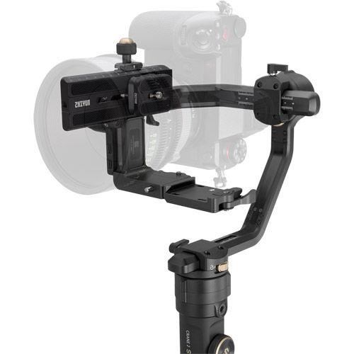 Crane 2S Combo Handheld Gimbal Stabilizer