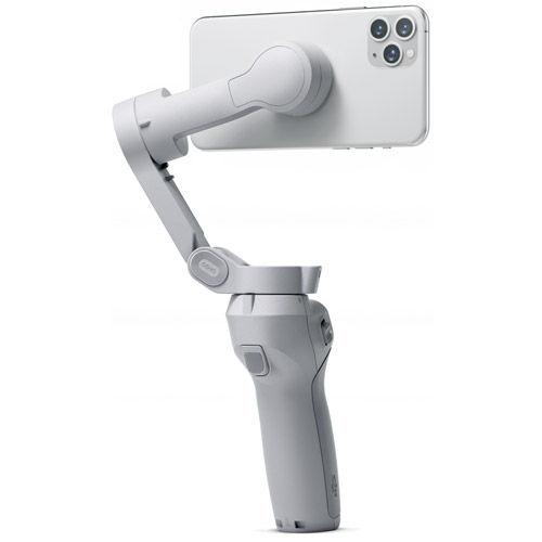 OM4 Smartphone Stabilizer