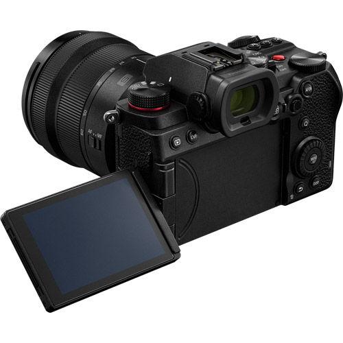 Lumix DC-S5 Mirrorless Kit w/ Lumix S 20-60mm f/3.5-5.6 L-Mount Lens