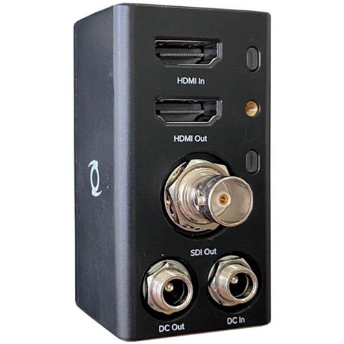 HDMI-SDI Converter