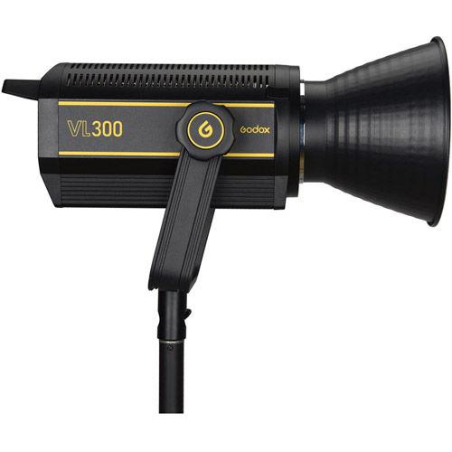 VL300 LED Video Light 300W