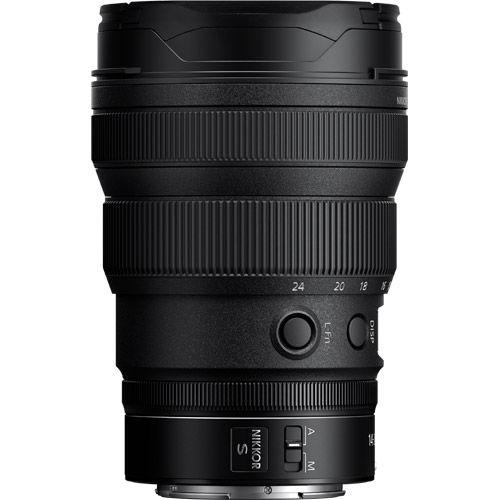 NIKKOR Z 14-24mm f/2.8 S Lens