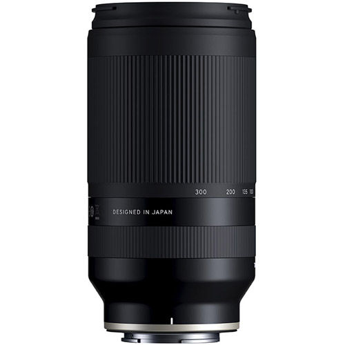 70-300mm f/4.5-6.3 Di III RXD Lens for Sony E Mount
