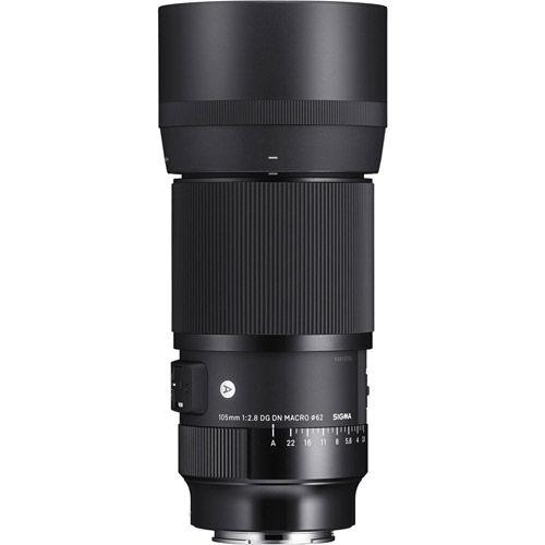 105mm f/2.8 DG DN Macro Art Lens for Sony E-Mount