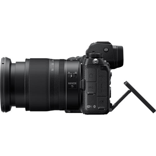 Z7II Mirrorless Kit w/ Z 24-70mm f/4.0 S Lens