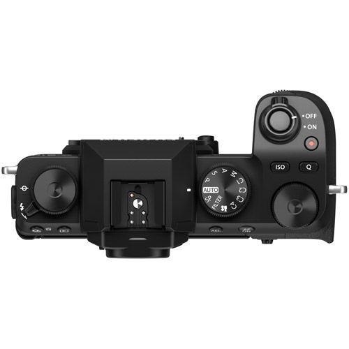 X-S10 Mirrorless Body Black