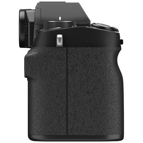 X-S10 Mirrorless Kit Black w/ XF 18-55mm f/2.8-4.0 R LM OIS Lens