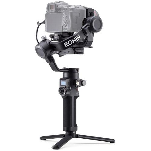 RSC2 Gimbal Stabilizer Pro Combo (Ronin Series)