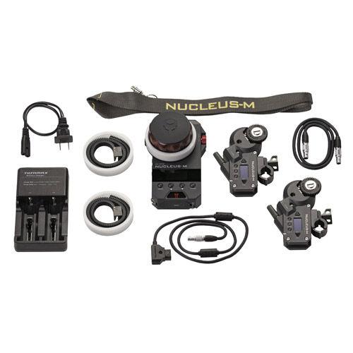 Nucleus-M Wireless Lens Control System Partial Kit IV