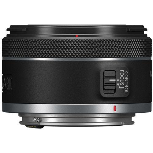 RF 50mm F1.8 STM Lens