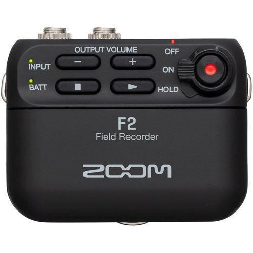 F2 Field Recorder