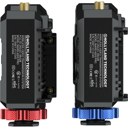HL-Mars 400S PRO400SSDI/HDMIWirelessVideo TransmissionSystem