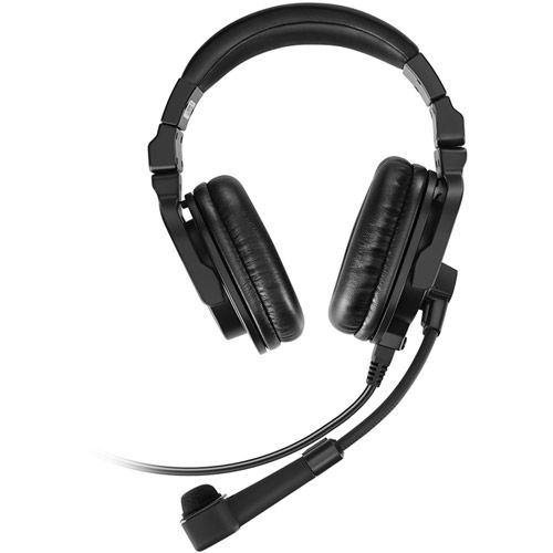 ProfessionalDynamic-SidedHeadsetforMars T1000