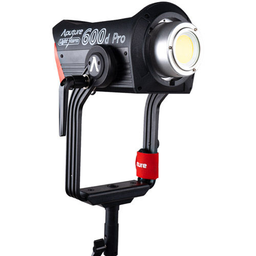 LS600D PRO Daylight LED Light (V-mount)