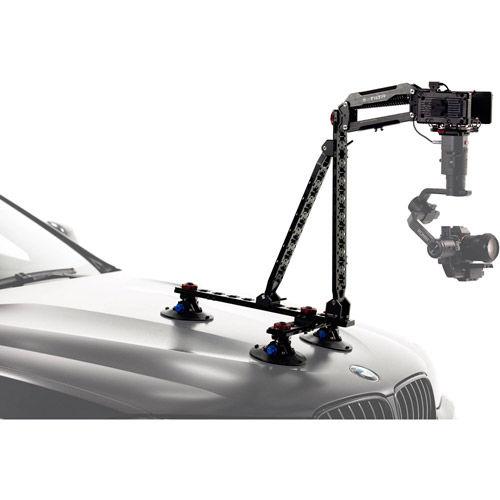 Hydra Alien Car Mounting System - V-Mount