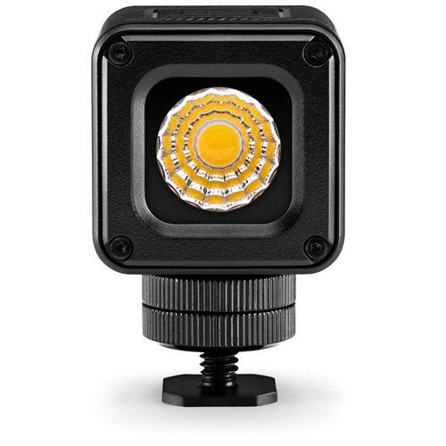 iOS Vlog, Includes  VideoMic Me-L, Tripod 2, Smart Grip, LED Light & Accessories