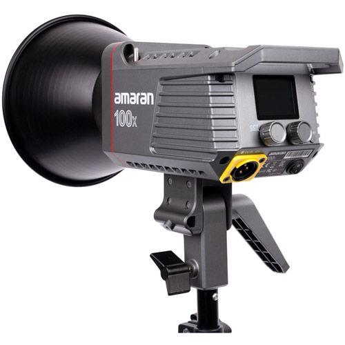 100x Bi-Color LED Light Kit