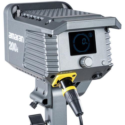 200d LED Light Kit