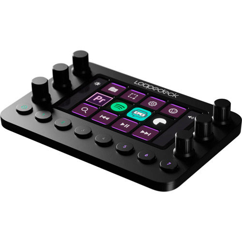 Live Console for Content Creators & Streamers