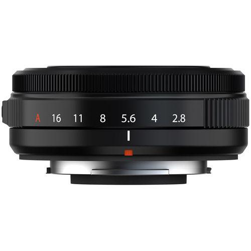 Fujinon XF 27mm f/2.8 R WR Lens
