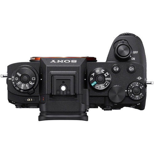 Alpha 1 Mirrorless Body