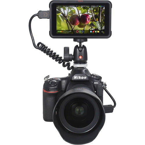 Ninja V Pro Recording Monitor Kit
