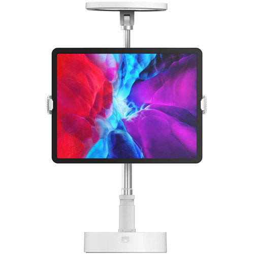 L10 Portable Desktop LED light with Phone Clip