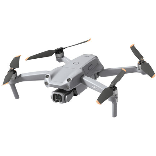 Mavic Air 2S Fly More Combo