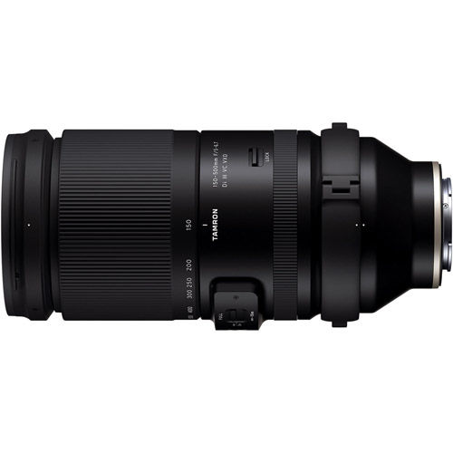 150-500mm F/5-6.7 Di III VC VXD Lens For Sony E-mount
