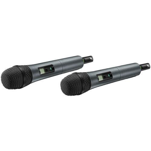 XSW 1-825 DUAL-A Wireless Dual Vocal Set