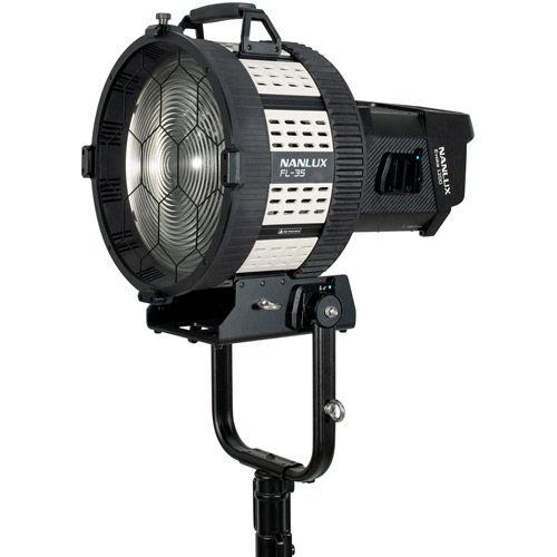 FL-35 Fresnel Lens For Evoke 1200