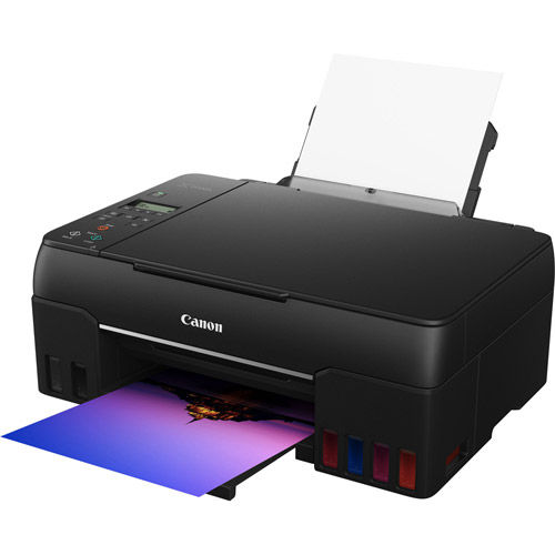 PIXMA G620 Wireless MegaTank All-In-One Printer