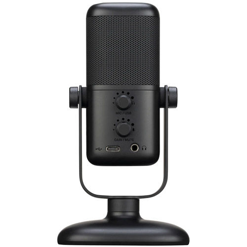 USB Desktop Condenser Microphone MV2000