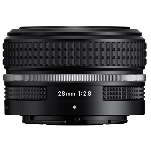 NIKKOR Z 28mm f/2.8 (SE) Lens