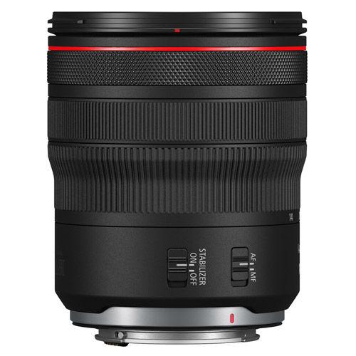 RF 14-35mm f/4L IS USM Lens