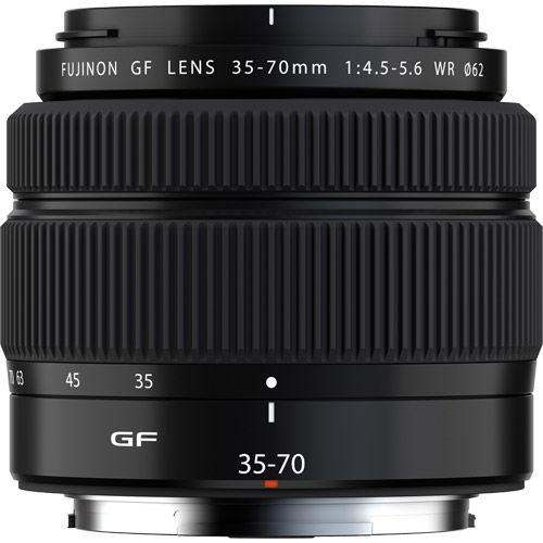 Fujinon GF 35-70mm f/4.5-5.6 WR Lens