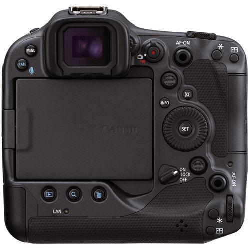 EOS R3 Mirrorless Camera Body