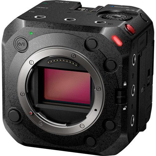 Lumix BS1H 6K Cinema Camera (Full Frame L-Mount)