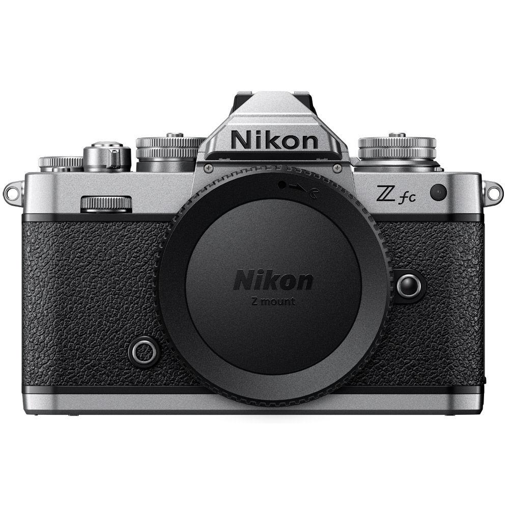 Nikon Z 7 full-frame mirrorless camera