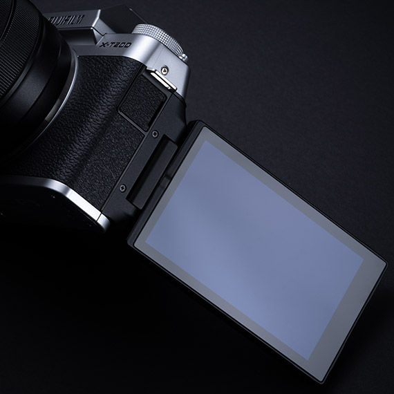 Product image of display screen
