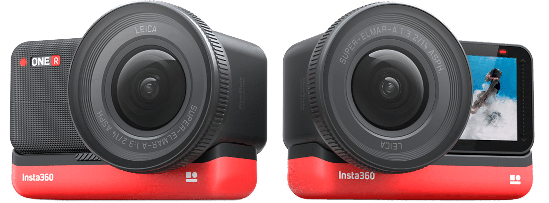 Product image of Insta360 ONE R
