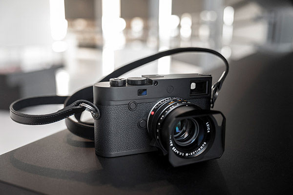 Product image of camera on table